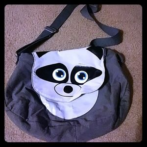 Handbags - Racoon Side Bag